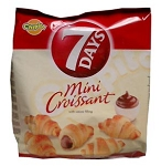 Cocoa Croissant 200g 7days