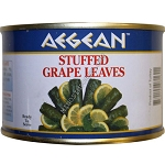 Aegean Grape Leaves Stuffed w/rice 4lb 6oz
