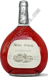 Agioritikos Greek Rose Wine 750ml