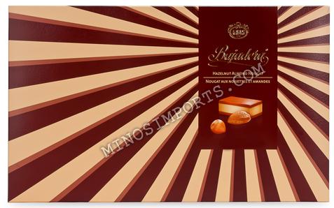 Kras Bajadera Chocolate Bajadera Kras Chocolate Gift