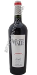 Barbarians Wealth Shiraz Dry Red Wine 750ml
