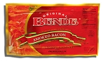 Smoked Pork Bacon aprx 1lb by: Bende