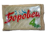 Bulgarian Cocoa Wafers Borovec 120g 4pcs