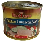 B&S Chicken 200g Luncheon loaf