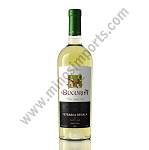 Bucuria Feteasca Regala White Semi Dry wine 750ml