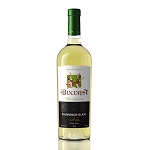 Bucuria Sauvignon Blanc White Semi Dry wine 750ml