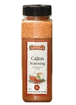 Cajun Seasoning 10oz By: Castella