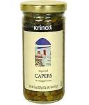 Capers Imported 1lb net weight