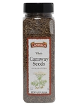 Whole Caraway Seeds 8oz By: Castella