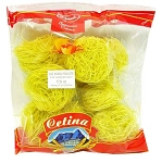 Fine Egg Noodles 500g By: Cetina