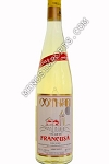Cotnari Francusa White Wine 750ml