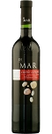 De Mar cuvee zenon dry red wine 750ml
