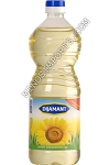 Sunflower Oil 1L By: Dijamont