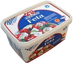 Dodoni Feta Cheese Sheeps Milk 400g