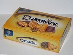 Domacica Tea Biscuits 350g Kras Croatia