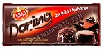 Dark Chocolate For Cooking 100g Kras Dorina