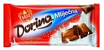Milk Chocolate 250g Kras Dorina