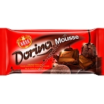 Mousse filled chocolate 95g Kras Dorina