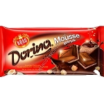 Chocolate Hazelnut mousse filled 95g Kras Dorina