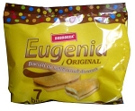 Biscuits Eugenia Original 7x36g Romania