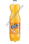 Fanta Soda Orange 1.5L Bottles Europe