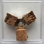 Cork Float for Religious Ceremonies 1pcs