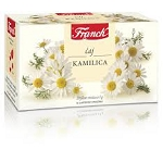 Chamomile Tea 20 bags By: Franck