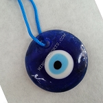 Mati glass eye for necklace