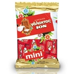 Ion Milk Mini Chocolate 400g