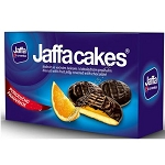 Jaffa Cakes fruit jelly filled 150g