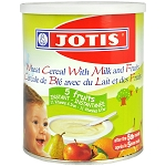 Baby Cereal with FRUIT 300g Jotis Greece
