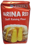 Farina Red 500g Jotis