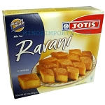 Jotis Ravani 10 servings 495g