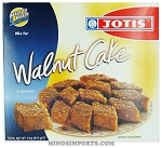 Jotis Walnut Cake 615g (21 oz)