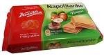 Ljesnjak Hazelnut Wafers Kocke 370g By: Koestlin