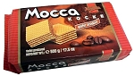 Mocca Wafers Kocke 370g By: Koestlin