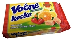Fruit Vocna Wafers Kocke 370g By: Koestlin