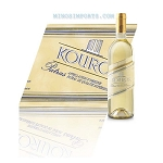 Kouros Patras Greek White Wine 750ml