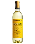 Kourtaki Retsina Greek White Wine 750ml