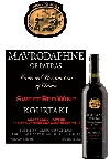 Kourtaki Mavrodaphne sweet Red Greek Wine 750ml