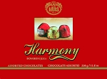 Harmony Gift Box By: Kras 330g