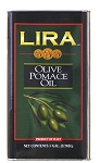 Lira Pomace Olive Oil 1 gallon