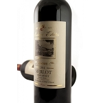 Markovic Estate Reserve Merlot Semi Sweet Red Wine 750ml