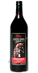 Rubin Medveda Krv semi sweet red wine 750ml