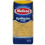 Orzo Wheat 454g By: Melissa