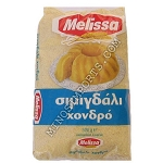 Semolina Course 500g By: Melissa