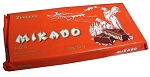 Mikado Chocolate with Rice Puffs 125g