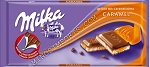 Milka Caramel Filled 100g