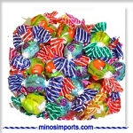 Mixed Fruit Candy By: Minos Half lb