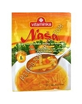Nasa beef flavor soup 60g Vitaminka Macedonia